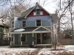 Woodruff Place West Dr - Indianapolis, IN Foreclosure Listings - #29843928