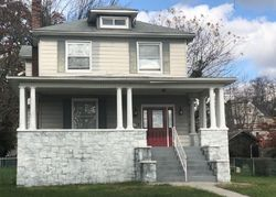 Springdale Ave - Gwynn Oak, MD Foreclosure Listings - #29844135