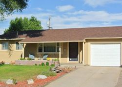 Bannock St - Sterling, CO Foreclosure Listings - #29844269