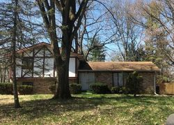 Kesslerwood Ct - Indianapolis, IN Foreclosure Listings - #29844682