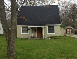 N Euclid Ave - Indianapolis, IN Foreclosure Listings - #29844756