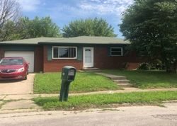 W Henry St - Indianapolis, IN Foreclosure Listings - #29844888