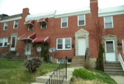 Kentucky Ave - Baltimore, MD Foreclosure Listings - #29845823