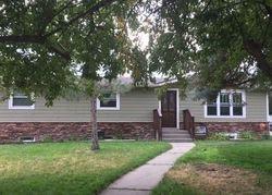 Woodrose St - Colstrip, MT Foreclosure Listings - #29876097