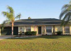 Palisade Rd - Punta Gorda, FL Foreclosure Listings - #29879979