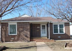 N Starkweather St - Pampa, TX Foreclosure Listings - #29902670