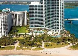 Collins Ave Unit 1612 - Miami Beach, FL Foreclosure Listings - #29923735