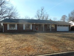 Rutherford St - Muskogee, OK Foreclosure Listings - #29944899