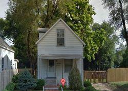 W Malone St - Peoria, IL Foreclosure Listings - #29955503