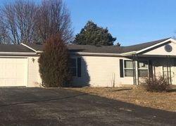 Pilgrim Way - Salem, IN Foreclosure Listings - #29959343