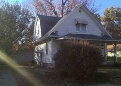 S College St - Springfield, IL Foreclosure Listings - #29962545
