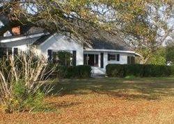 Webb Rd - Wadesboro, NC Foreclosure Listings - #29966511