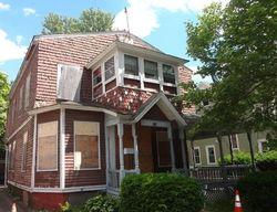 Yale St - Springfield, MA Foreclosure Listings - #29993424