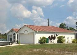 Prada Dr - Punta Gorda, FL Foreclosure Listings - #29995092