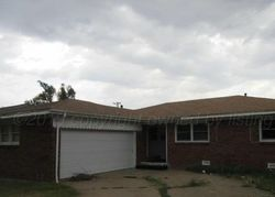 N Christy St - Pampa, TX Foreclosure Listings - #30002996