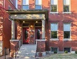 Humphrey St - Saint Louis, MO Foreclosure Listings - #30020518