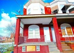 Thurman St - Camden, NJ Foreclosure Listings - #30022103