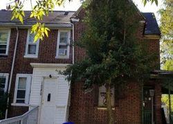 Trent Rd - Camden, NJ Foreclosure Listings - #30023695
