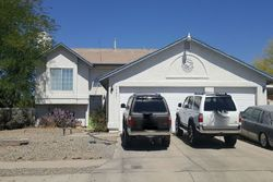 S Via Del Promontorio - Tucson, AZ Foreclosure Listings - #30025596