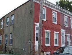 Henry St - Camden, NJ Foreclosure Listings - #30029160