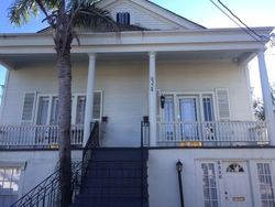 S Johnson St - New Orleans, LA Foreclosure Listings - #30039515
