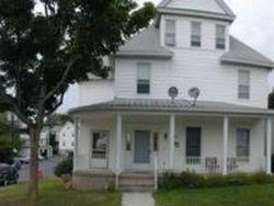 Dudley St - Scranton, PA Foreclosure Listings - #30039533