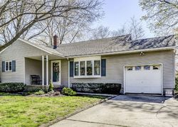 Niles Ave - Middletown, NJ Foreclosure Listings - #30047805