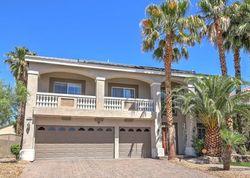 Abalone Bay St - Las Vegas, NV Foreclosure Listings - #30056409
