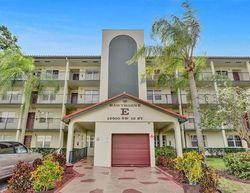 Sw 13th St Apt 103 - Hollywood, FL Foreclosure Listings - #30057535