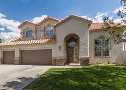 Blue Mesa Way - Las Vegas, NV Foreclosure Listings - #30057956