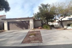 Asoleado Cir - Las Vegas, NV Foreclosure Listings - #30057971