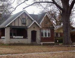 Faxon Ave - Memphis, TN Foreclosure Listings - #30058735